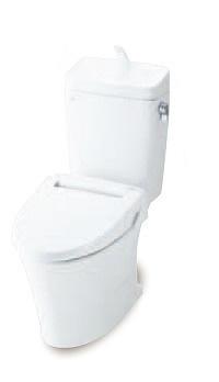 便器【BC-ZA10P】 タンク【DT-ZA180EPW】 INAX・LIXIL アメージュZ便器 (フチレス) 床上排水 ECO5 トイレ【メーカー直送のみ・代引き不可・NP後払い不可】