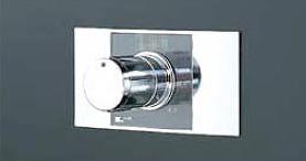 INAX イナックス LIXIL リクシル 水栓金具 埋込形 ミキシング混合水栓 パブリック向け BF-22M ヴィラーゴシリーズ 呼び径13mm 上下向吐水