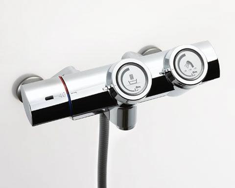 【寒冷地用】【BF-HW156TNSCW】 エコフルスイッチシャワー(メッキ仕様) 一般水栓(プッシュ式)【BF-HW156TNSCW】【BFHW156TNSCW】 INAX LIXIL・リクシル 浴室用水栓金具 シャワーバス水栓 洗い場専用