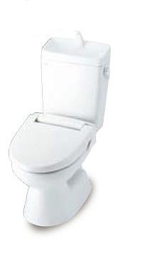 【ご予約順・入荷次第の発送】便器・タンク C-110STU/DT-5800BL手洗い付 または C-110STU/DT-5500BL手洗いなし 選べます INAX LIXIL リクシル トイレ 一般洋風便器 (BL認定品) 床排水 節水ECO6便座なしセット 一般地用 [代引不可][後払い決済不可]