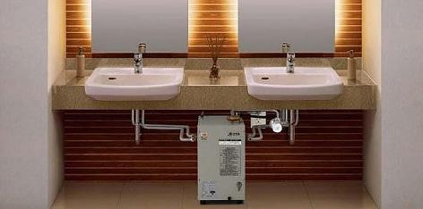 【EHPN-CA12V1】100Vタイプ INAX イナックス LIXIL・リクシル 給湯器 小型電気温水器 出湯温度可変12Lタイプ 連続使用人数:50人 パブリック向け