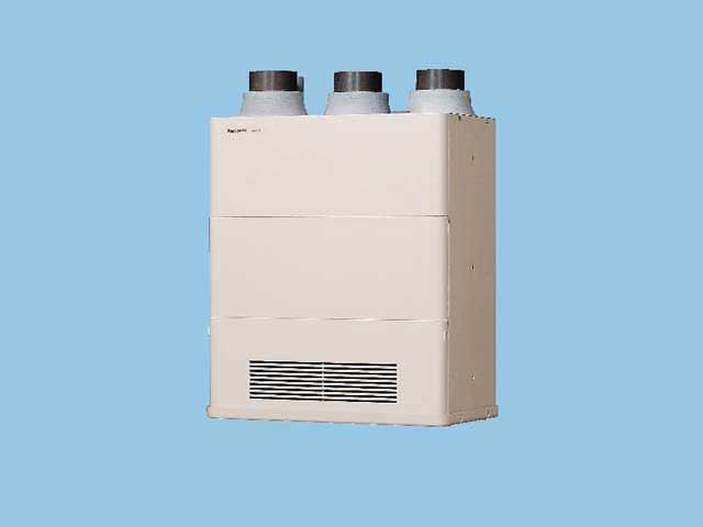 パナソニック 換気扇 FY-11KWH1A 気調用 熱交換気ユニット・寒冷地仕様 熱交気調 小口径熱交換気システム 熱交換気ユニット・壁取付形 寒冷地仕様