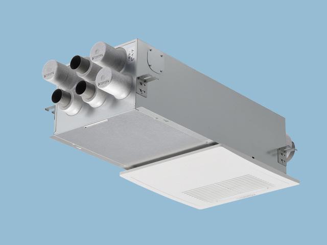 パナソニック 換気扇【FY-12VBD2ACL】熱交換気ユニット(カセット形)