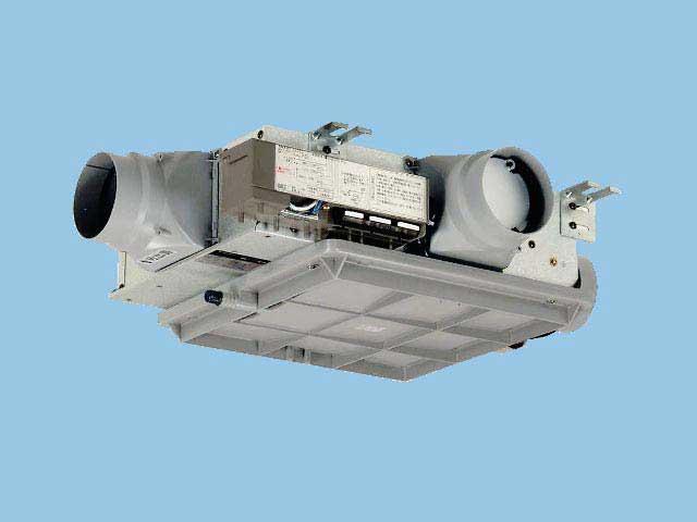 パナソニック 換気扇 FY-22FZF ゾーンフリーファン 3室用 ゾーンフリーファン 薄形常時小風量換気ユニット 鋼板製 (羽根:樹脂製)