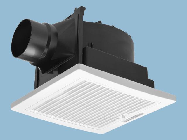 パナソニック 換気扇 FY-24CFT8V 天埋換気扇 (フィルター付・温度センサー) 天井埋込形換気扇 A