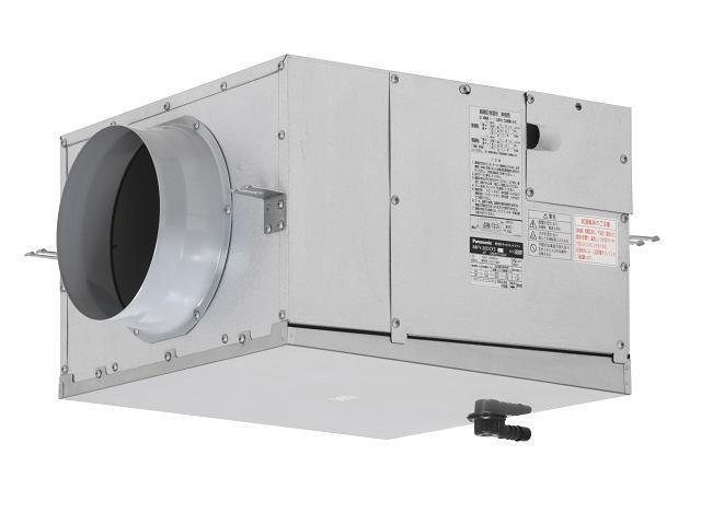 パナソニック 換気扇 【FY-25DCF3】 ダクト用送風機 キャビネットファン 耐湿シリーズ