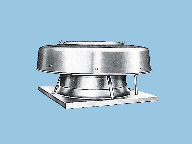 屋上換気扇 パナソニック FY-45SQE-B 全体換気用 全体換気用 標準形 耐蝕アルミ製 fy-45sqe-b