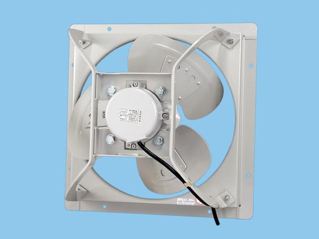 パナソニック 換気扇 FY-60MTXS5 有圧換気扇 ステンレス製 給気仕様 60cm 三相・200V 公称出力:750W 取付開口寸法 (内寸) :675mm角