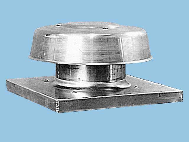 屋上換気扇 パナソニック FY-60SR-B 全体換気用 自然換気筒 耐蝕アルミ製 fy-60sr-b