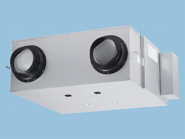 パナソニック Panasonic 換気扇 換気扇部材【FY-650ZD10S】熱交換気ユニット天井埋込形標準・200V