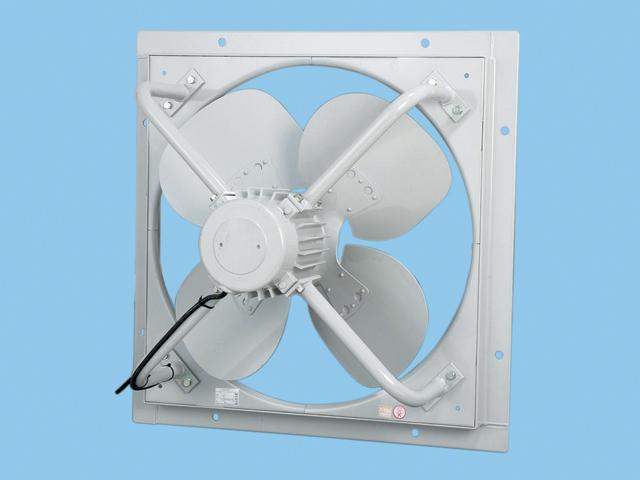 パナソニック 換気扇【FY-75KTU4】 有圧換気扇 大風量形 排気仕様 《受注商品》 75cm 三相・200V 公称出力:750W 取付開口寸法(内寸):840mm角[新品]