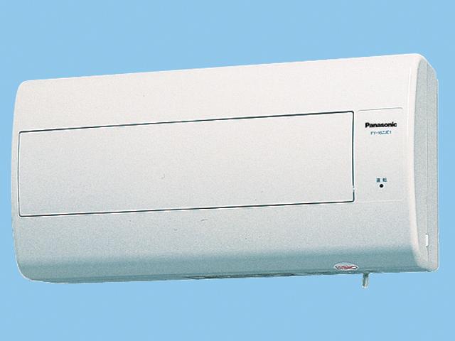 パナソニック 換気扇【FY-8XJ-W】 Q-hiファン(熱交換形)8畳用 寒冷地 熱交換タイプ 壁掛・排湿形 8畳用 色:ホワイト 寒冷地仕様[新品]
