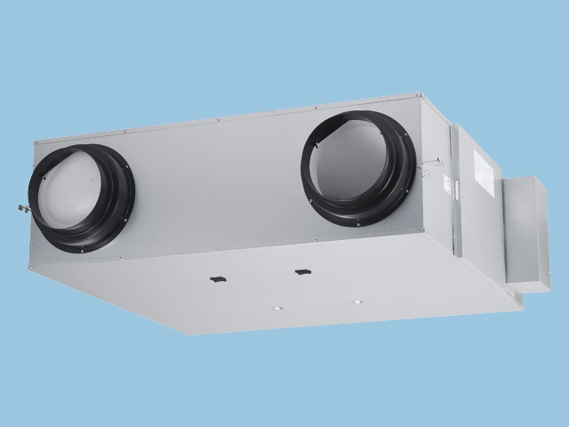 【大型】パナソニック 換気扇【FY-M01KZD10】熱交換気ユニット天井埋込形マイコンタイプ