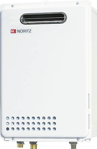 GQ-1637WX 給湯器 16号 給湯専用 ノーリツ 屋外壁掛形 (PS標準設置形) オートストップあり