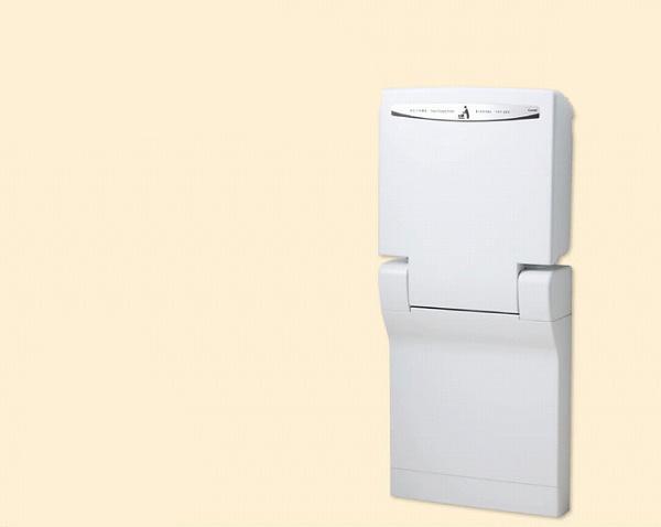 OK-F11 スマートホールド 縦型おむつ交換台 トイレ設備 コンビウィズ株式会社[メーカー直送][代引不可]
