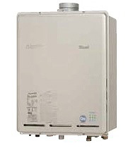【代引き不可】リンナイ ガスふろ給湯器 設置フリータイプ ecoジョーズ RUF-E2401SAB(A) オート PS 後方排気型24号【RUF-E2401SAB-A】給湯・給水接続 20Aタイプ エコジョーズ【RUFE2401SABA】