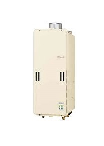 リンナイ ガスふろ給湯器 設置フリータイプ ecoジョーズ RUF-SE2010SAU オート PS 上方排気型20号【RUF-SE2010SAU】給湯・給水接続15A タイプ エコジョーズ【RUFSE2010SAU】
