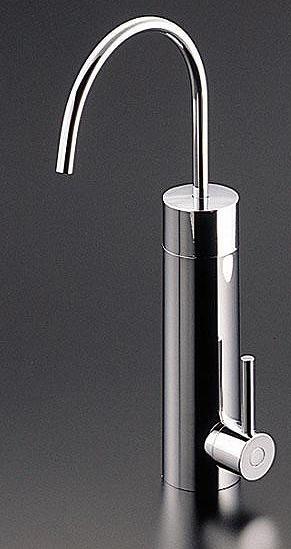 TOTO キッチン用水栓金具【TK304AX】(一般地・寒冷地共用) 浄水器専用自在水栓(カートリッジ内蔵形) 台付きタイプ 鉛低減 [蛇口]