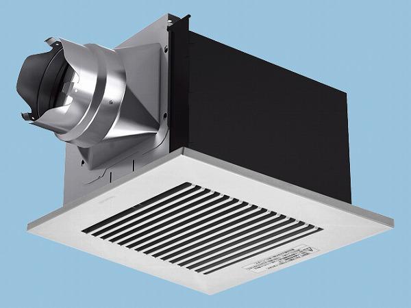 パナソニック 換気扇 FY-24B7V/86 天井埋込形 換気扇 本体・ルーバーセット ダクト用換気扇