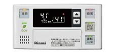 リンナイ 浴室リモコン 【BC-123VC】 ガス給湯器 Ecoシグナルリモコン インターホンリモコン