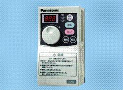 送風機用インバータ  FY-S1N04T  換気扇 コントロール部材【パナソニック 送風機用インバータ】