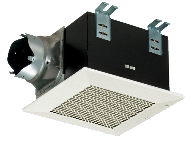 パナソニック FY-32BK7HBL2 天井埋込形換気扇BL認定商品 排気・強-弱 BL認定品 鋼板製本体・左排気 〈BL規格:台所用2型〉 埋込寸法:320mm角 適用パイプ径:φ150mm