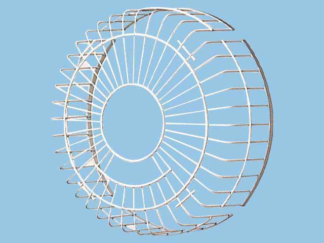 パナソニック 換気扇 保護ガード 軟鋼線材製 専用部材 保護ガード 50cm用 軟鋼線材製 FY-GGS503 fy-ggs503