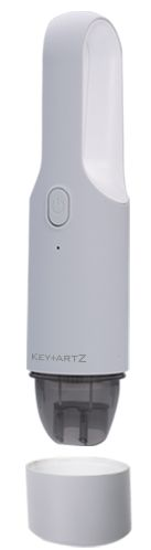 どこでも使えるコードレス コードレスハンディクリーナー ホワイトHV-22ヒーローグリーンコンパクト 充電式 掃除機階段 ブラインド ソファ おしゃれ 車内 ついに入荷 カーテン インテリア 出色