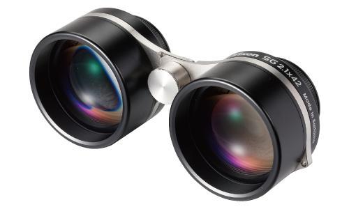 【送料無料】ビクセン 星座観察用双眼鏡 SG2.1x42 低倍率 8倍 vixen 19172-7 【5年間保証】ケース・ストラップ付 星座 天の川 宙ガール 星を見せる会社