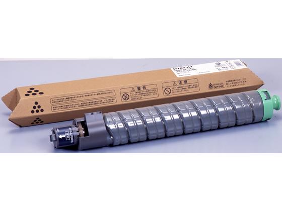 リコー/IPSiO SPトナー C810H 大容量ブラック/635008