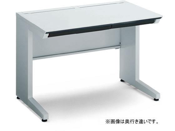 コクヨ/iSデスク 平机 引出し付 D650 W1000 平机 W1000 D650 ホワイト, CosmeRafio:09320dc0 --- officewill.xsrv.jp
