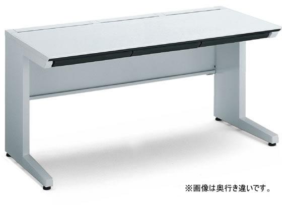 コクヨ 引出し付/iSデスク 平机 平机 D650 引出し付 W1400 D650 ホワイト, メニューブックの達人:f44ade66 --- officewill.xsrv.jp