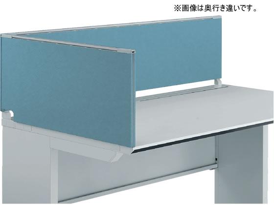 コクヨ/iSデスク デスクトップパネル エンドパネル D600 D600 ホワイトブルー, ヤマベグン:6a1454ff --- officewill.xsrv.jp