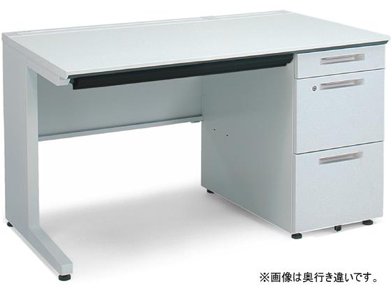 コクヨ/iSデスク 片袖デスク A4タイプ 片袖デスク A4タイプ W1200D600 W1200D600 ホワイト, 玉城町:eb46a7b4 --- officewill.xsrv.jp