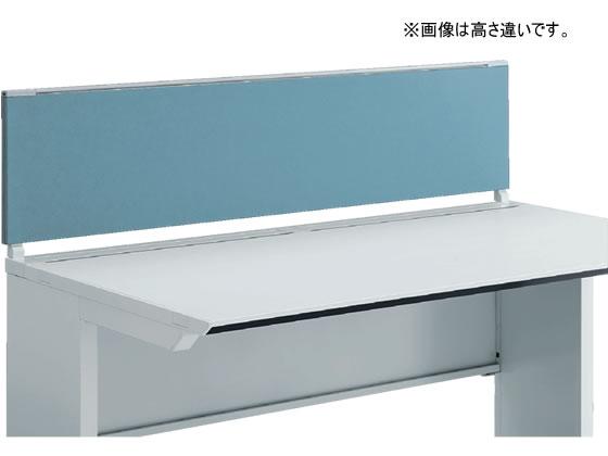 コクヨ コクヨ/iSデスク/iSデスク デスクトップパネルフロントタイプ H500*W1400ホワイトブルー, 古着、USED専門百貨店BIG2nd:1939c74f --- officewill.xsrv.jp