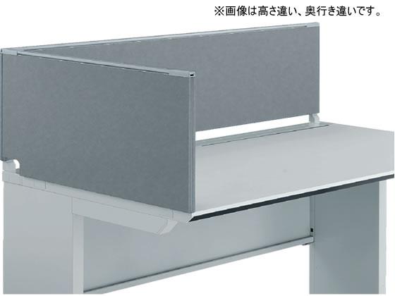 コクヨ/iSデスク デスクトップパネル エンドパネル エンドパネル H500*D700ホワイトグレー, ガーデニングショップ四季の里:11325078 --- officewill.xsrv.jp