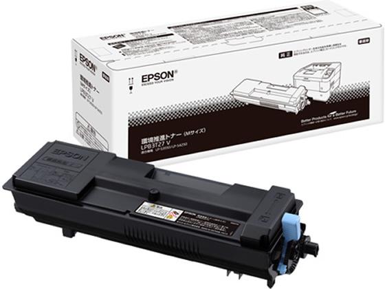 エプソン/環境推進トナー/LPB3T27V