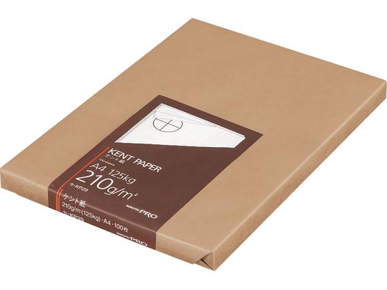 【税込2500円以上で送料無料】 コクヨ/高級ケント紙 A4 100枚入/セ-KP29