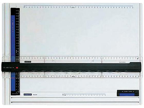 【送料無料】 ステッドラー/マルス テクニコ製図板 A3/661A3