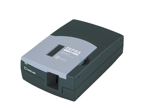 キングジム/PCラベルプリンター 「テプラ」PRO/SR3500P