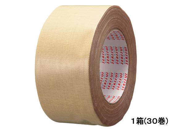 【お取り寄せ】セキスイ/布テープ 60mm×25m 30巻/No.600