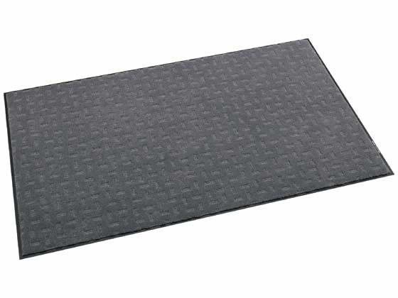 テラモト/エコレインマット 900×1500mm グレー 900×1500mm/MR0261465, ホームショッピング:90cb1935 --- officewill.xsrv.jp