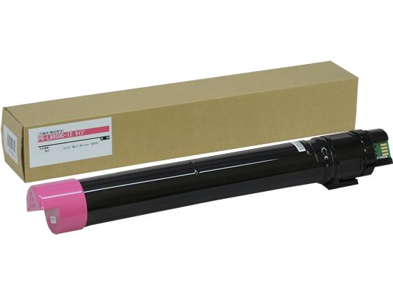 汎用 PR-L9950C-12タイプトナー マゼンダ/NB-TNL9950-12