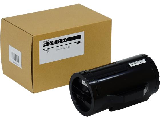 汎用 PR-L5300-12タイプトナー/NB-TNL5300-12