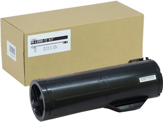 汎用 PR-L5500-12タイプトナー/NB-TNL5500-12