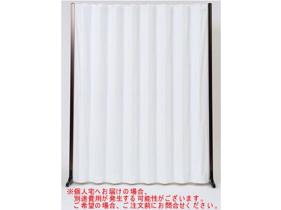 プラチナ万年筆/アコーデオンスクリーン ホワイト H1800/ADS-No.18 C-10【ココデカウ】
