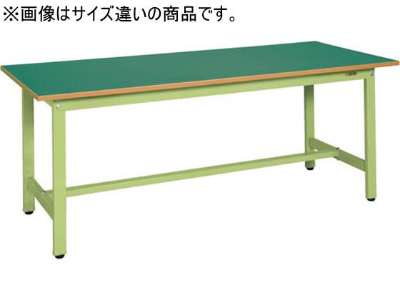サカエ/軽量作業台KSタイプ W1800×D750×H740/KS-187F, アイダグン:40f942b7 --- officewill.xsrv.jp