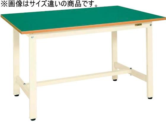 サカエ/軽量作業台KSタイプ W900×D600×H740/KS-096FIG, 藤島町:e00825b6 --- officewill.xsrv.jp