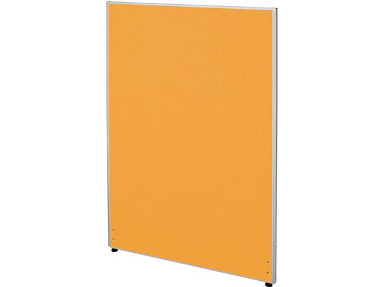 アストロクロスパーティション H1600×W900 オレンジ