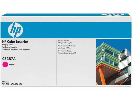HP/CB387A/イメージドラム マゼンタ